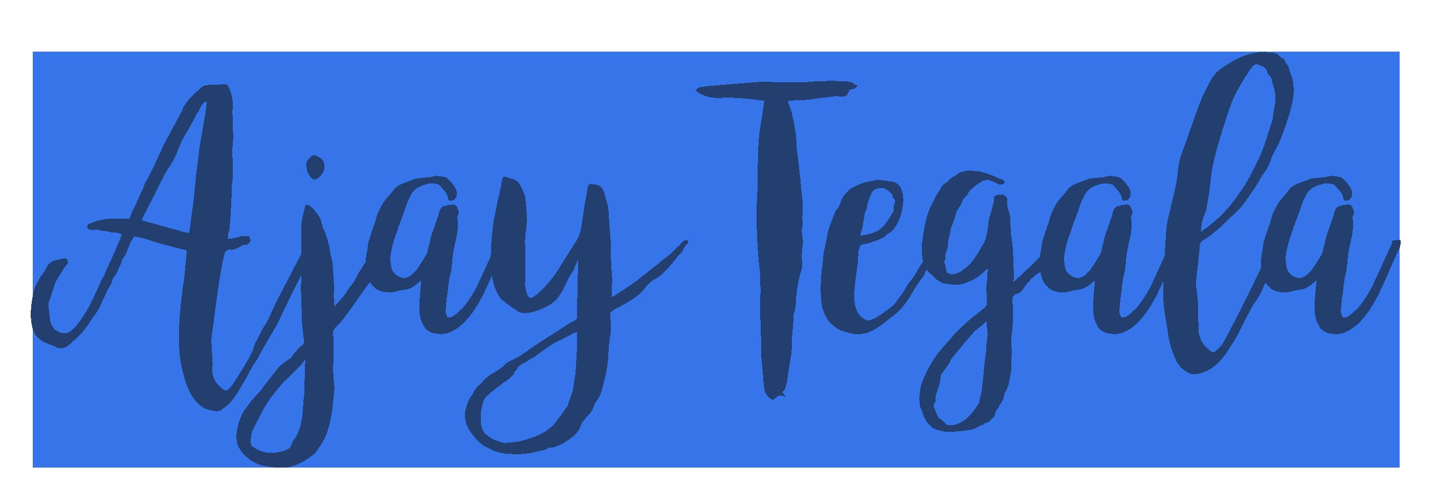 Ajay Tegala